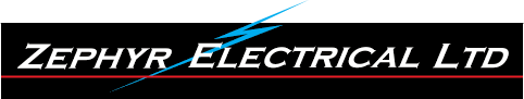 Zephyr Electrical logo